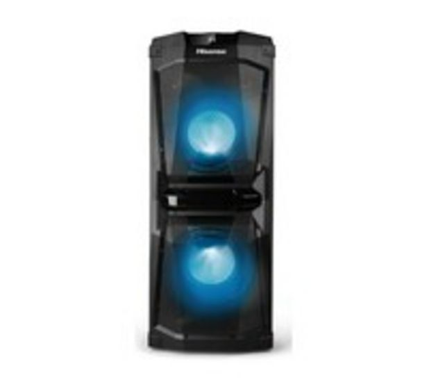 HISENSE BLUE TOOTH SPEAKER  HP120 offers at R 1800
