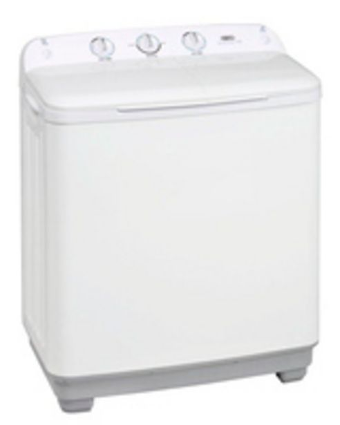 DEFY TWIN TUB 8KG  DTT166 offers at R 2500
