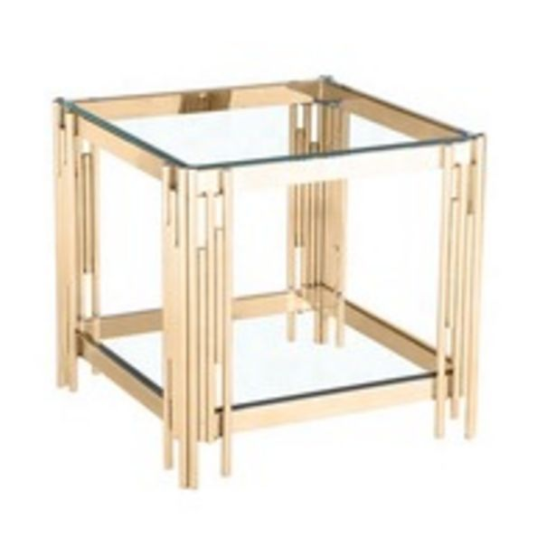 SYDNEY END TABLE   offers at R 3300