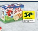 Laughing Cow Cheese Spread offers at R 34,99