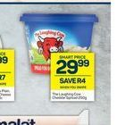 Laughing Cow Cheese Spread offers at R 29,99