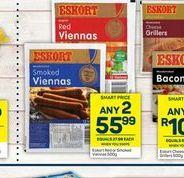 Eskort Viennas 2 offers at R 55,99