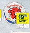 Laughing Cow Cheese Spread offers at R 19,99