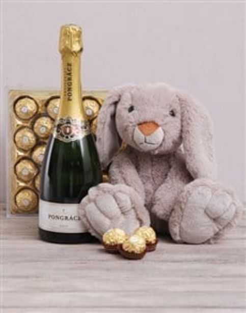 Bunny Bubbly Bundle offers at R 845