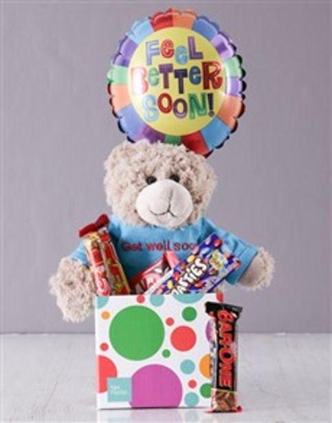 Chocolates and Cuddles Get Well Gift offers at R 364