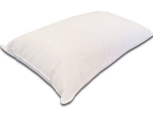 Comfort Solutions Sanctuary Pillow offers at R 229