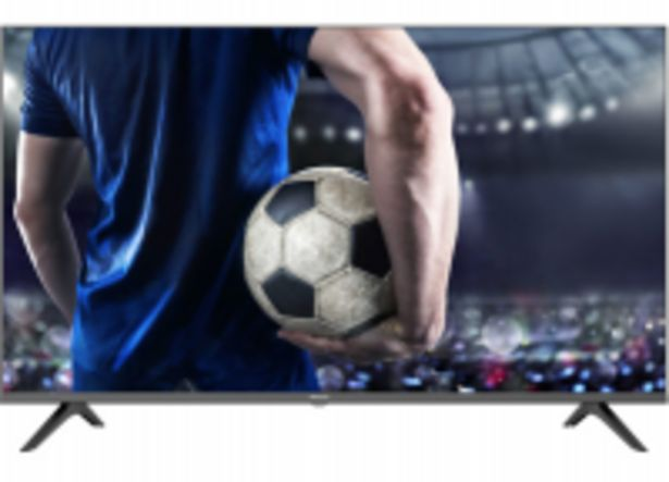 Hisense 58A7100F 58″ offers at R 8399