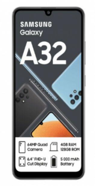 Samsung Galaxy A32 offers at R 5499