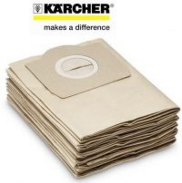 Karcher WD3.300 Vacuum offers at R 169