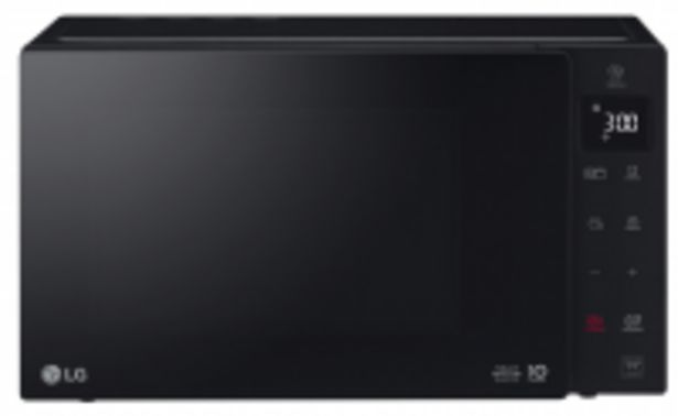 LG MS4235GISBK 42L offers at R 2999