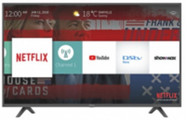 Hisense 70A7100F 70″ offers at R 14399