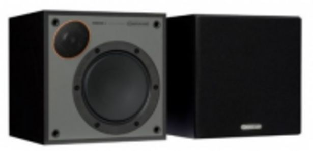 Monitor Audio MON50 offers at R 2990