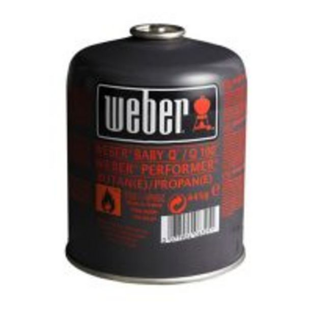 Weber Gas Cartridge offers at R 99