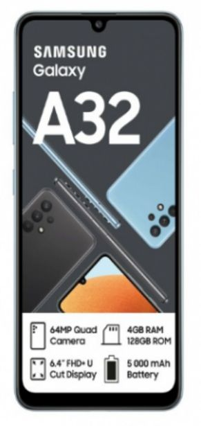 Samsung Galaxy A32 offers at R 4999