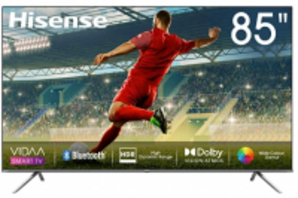 HISENSE 85A7500WF 85″ offers at R 26999