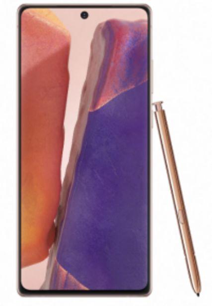 Samsung Galaxy N981BZ offers at R 15999