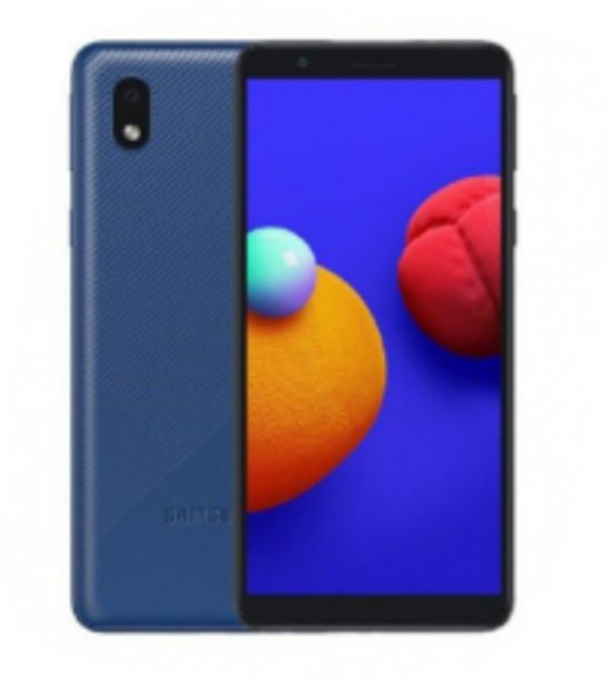 Samsung A3 Core offers at R 1299