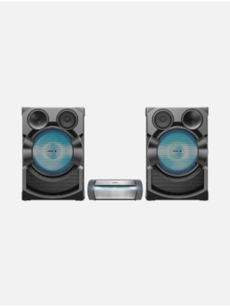 Sony High Power Audio System Shakex70d offers at R 15499
