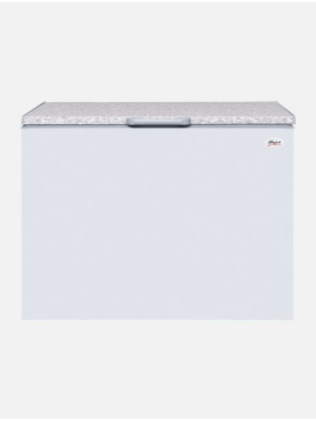 Univa 292lt White Chest Freezer Uc310w offers at R 3499