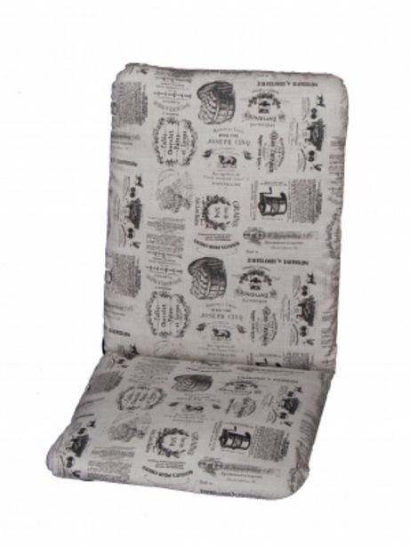 Deluxe Highback Cushion French offers at R 199