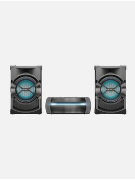 Sony High Power Audio System Shakex10d offers at R 8499