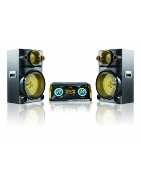 Blaupunkt High Power Audio System Gigabeat 15d offers at R 5449