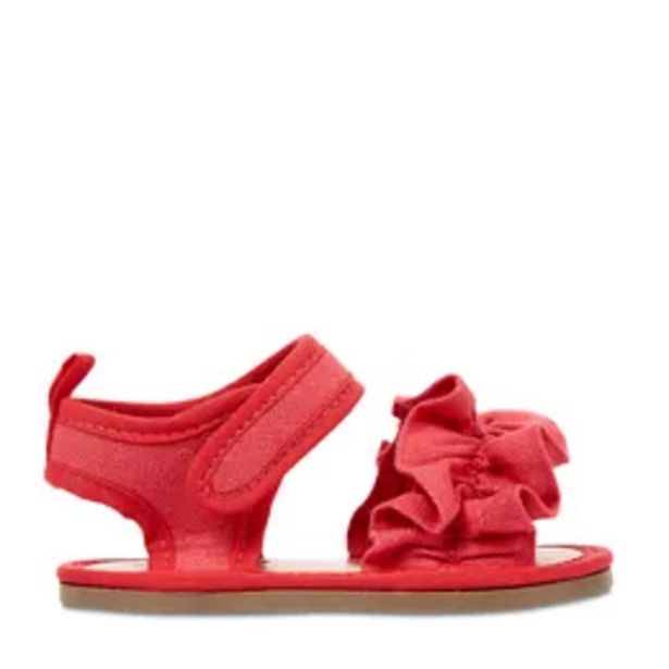 Frill sandal coral offers at R 69,95