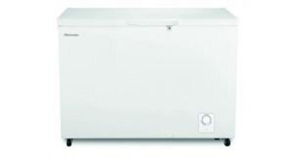 Hisense 310lt Chest Freezer H400CF offers at R 5295