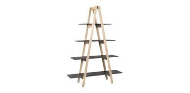 Pama 4 Tier Display Shelve offers at R 995