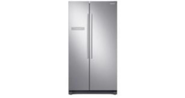 Samsung 535lt Fridge Freezer RS54N3A13S8 offers at R 16995