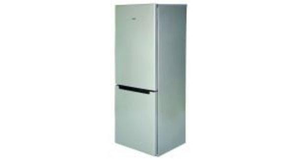 KIC 276lt Fridge Freezer Metallic KBF631ME offers at R 5495