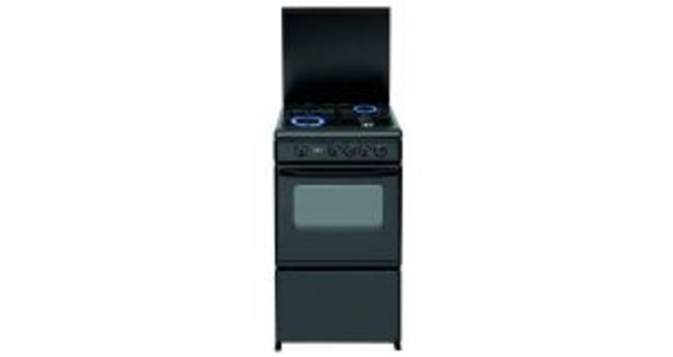 Defy 4 Plate Gas Stove, Black DGS168 offers at R 3695