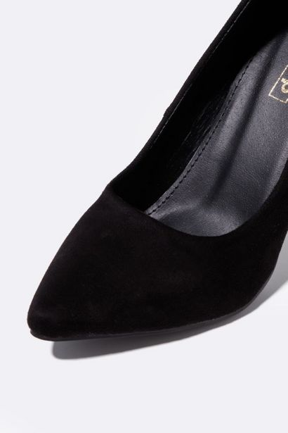 Stiletto Court Heel offers at R 189,99