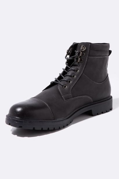 Military Boot offers at R 200
