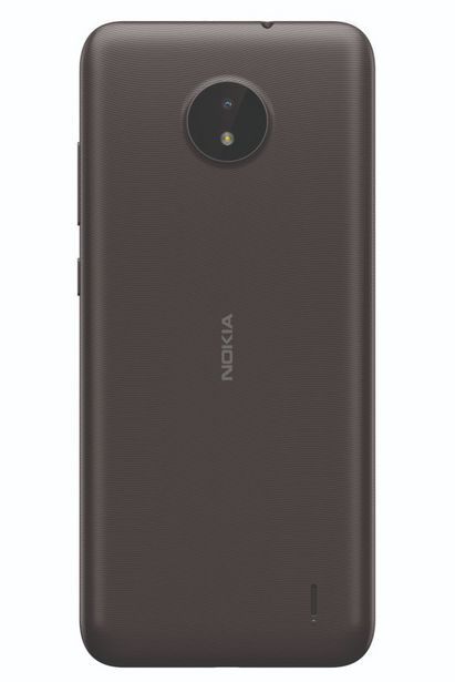 Nokia C10 Grey offers at R 1499