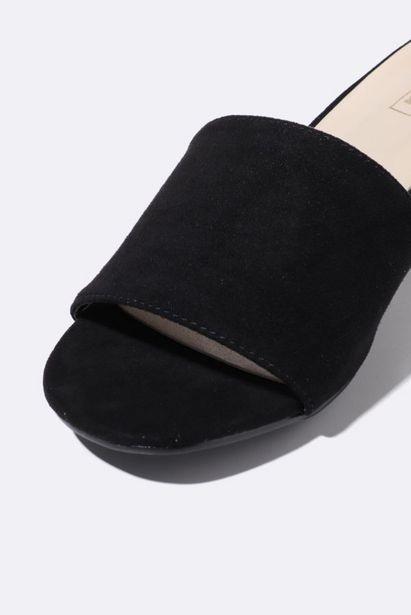 Block Heel offers at R 139,99