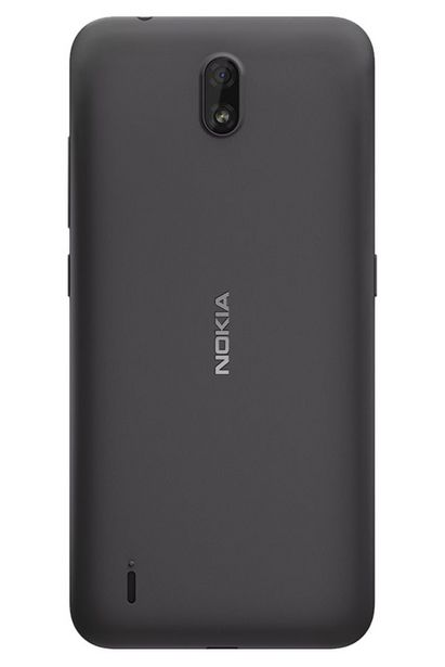 Vc Nokia C1 Charcoal Ds offers at R 1199