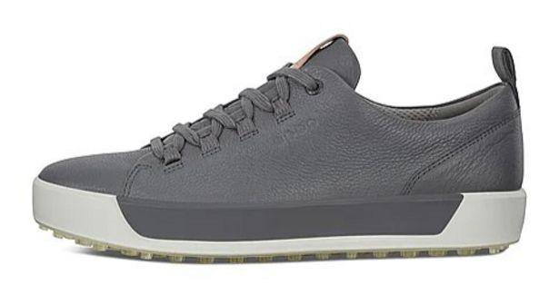 Ecco 21R Soft Titan Men's Shoes offers at R 2999,99
