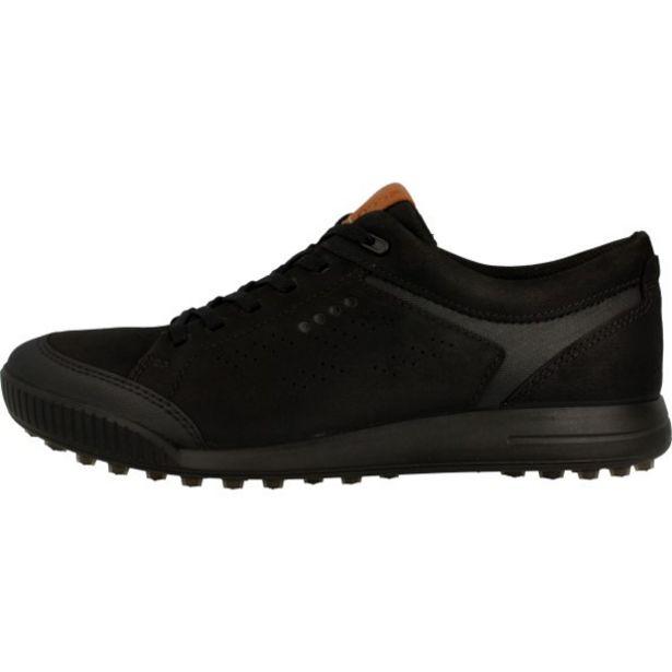 Ecco Street Retro Black Men's Shoes offers at R 2199,99