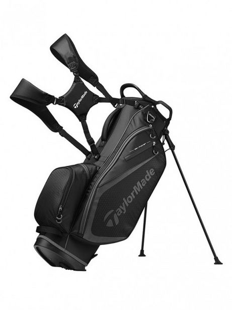 TaylorMade Select Stand Bag offers at R 2499,99