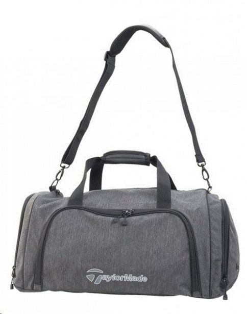 TaylorMade Classic Duffle Bag offers at R 999,99