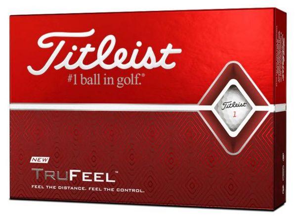 Titleist TruFeel 2020 Men's Golf Ball offers at R 29,99