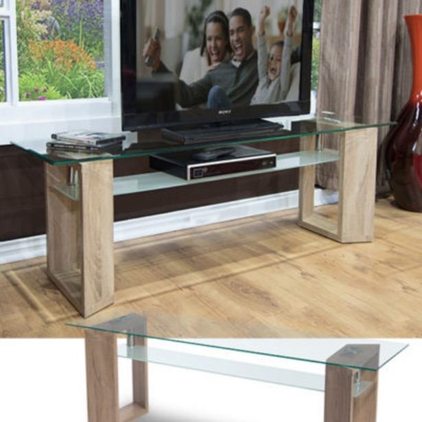 Angal Plasma TV Stand offers at R 1499