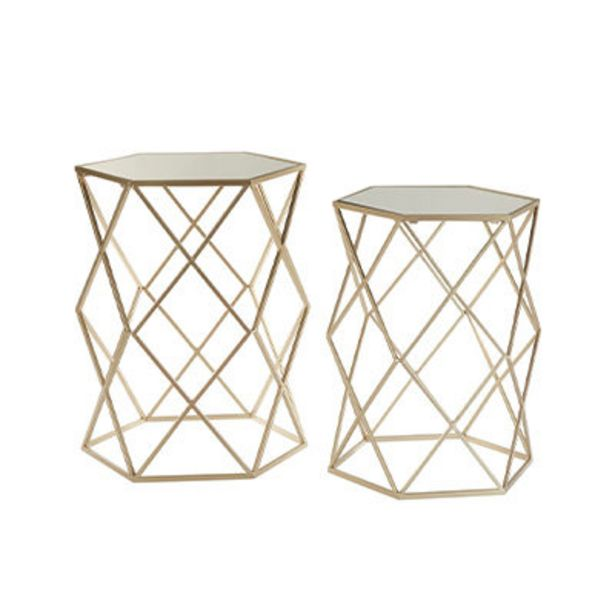 Luka Side Table offers at R 1999