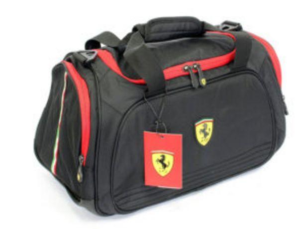 Ferrari Active Sports Bag offers at R 895