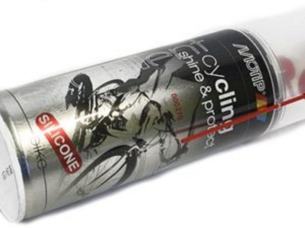 Motip Cycle Shine & Protect offers at R 55