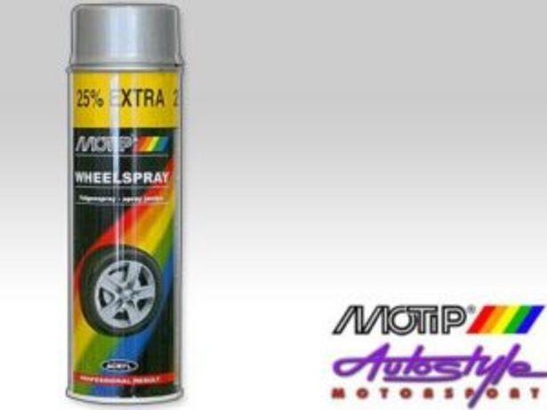 Motip Rallye Wheel Silver offers at R 30