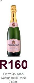 Pierre Jourdan Wine offers at R 160