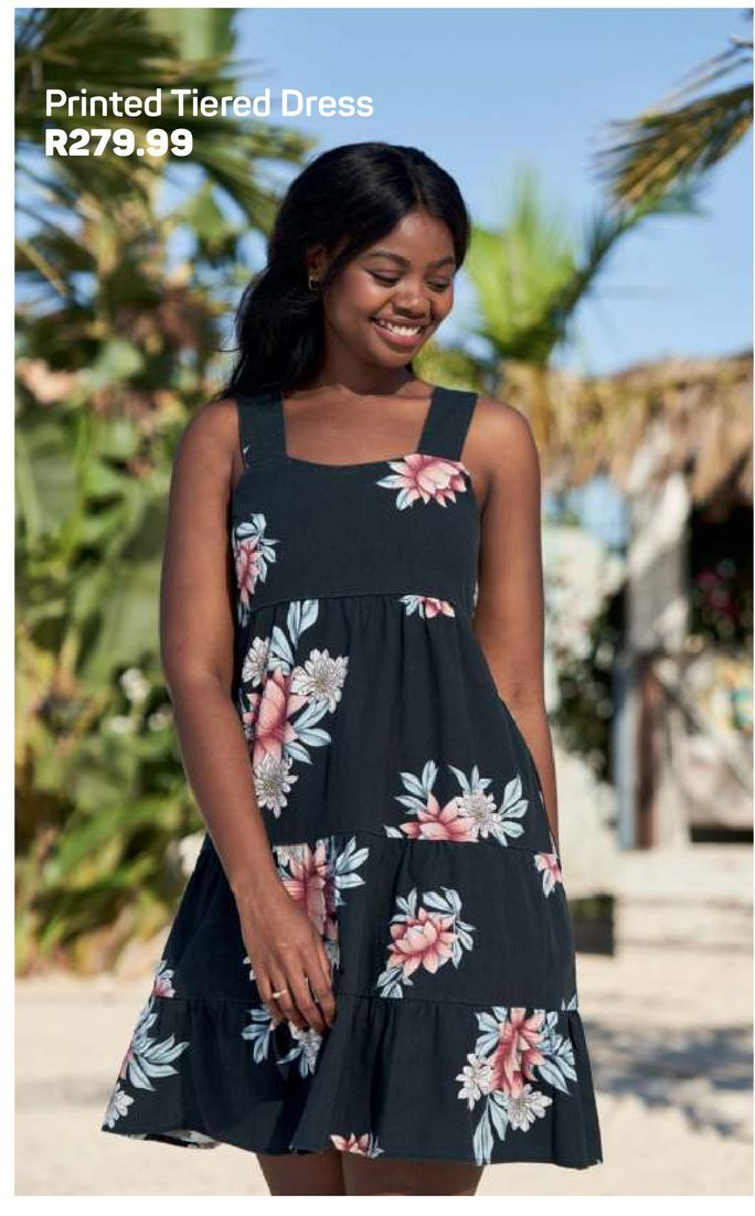 Dress offers at R 279,99