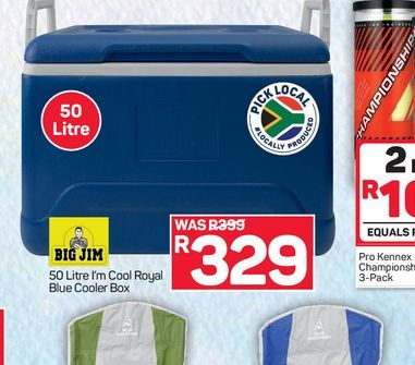 Cool box offers at R 329
